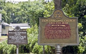 Zion Episcopal Chuch Georgia Trust Places in Peril 2011 Talbotton Georgia 9 atlfocus